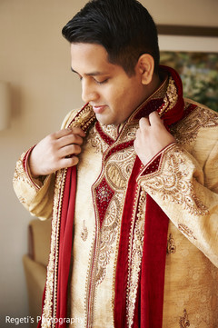 indian groom fashion,indian wedding outfits,indian groom getting ready