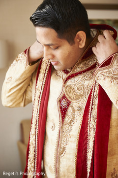 indian groom getting ready,indian groom,indian wedding outfits