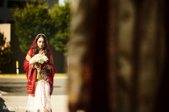 indian bride,indian bridal fashions,indian bridal lengha