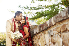 indian bride and groom,indian wedding gallery,pre-wedding ceremony photography