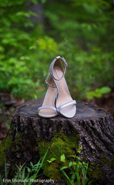 indian wedding shoes,bride fashion