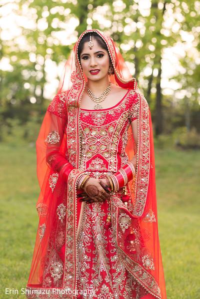 indian bridal fashions,indian wedding lengha,maharani