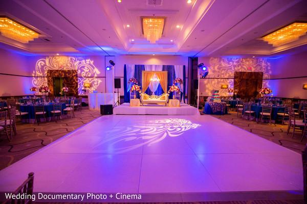 indian wedding lighting,indian wedding reception