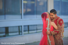 indian wedding first look portraits,indian wedding first look,first look south asian wedding portrait,first look wedding portrait,first look indian wedding portrait