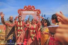 outdoor indian wedding mandap,outdoor indian wedding design,outdoor indian wedding decor,outdoor mandap for indian wedding,indian wedding mandap,indian wedding man dap,indian wedding design,indian wedding ceremony,dancing at mandap,groom and bride dancing at mandap,south asian bride and groom