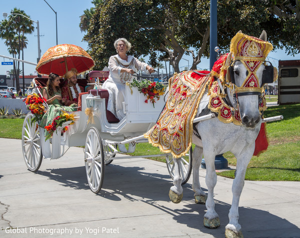 baraat carriage,indian wedding baraat