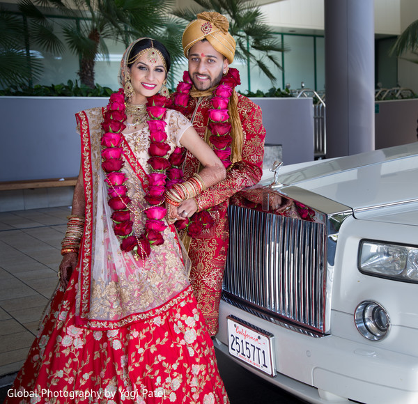 indian wedding ceremony,indian wedding transportation,indian bride