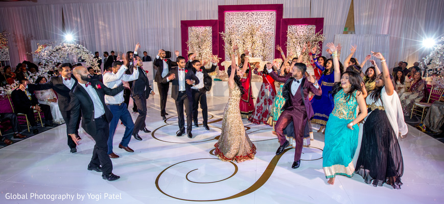 dj & entertainment,indian wedding ceremony photography