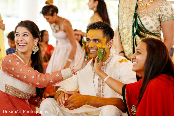 haldi,indian groom,indian wedding photography