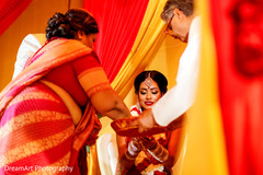 indian wedding ceremony photography,indian bride