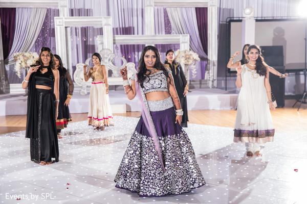 indian wedding performance,indian wedding dance,indian wedding reception dances,indian wedding reception performance,bridal performance,bride and bridesmaids performance