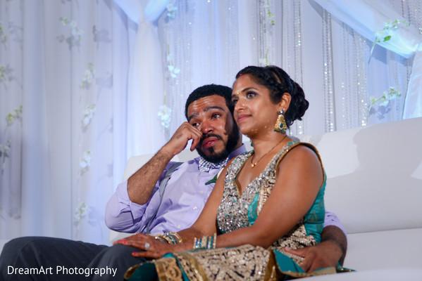 pre-wedding reception photography,indian bride