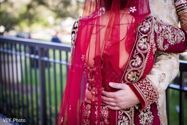 indian wedding photography,first look photography,indian bridal lengha