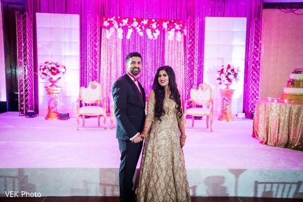 indian fusion wedding reception,indian wedding reception