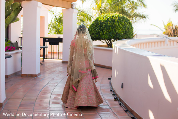 maharani,raja,indian bride getting ready