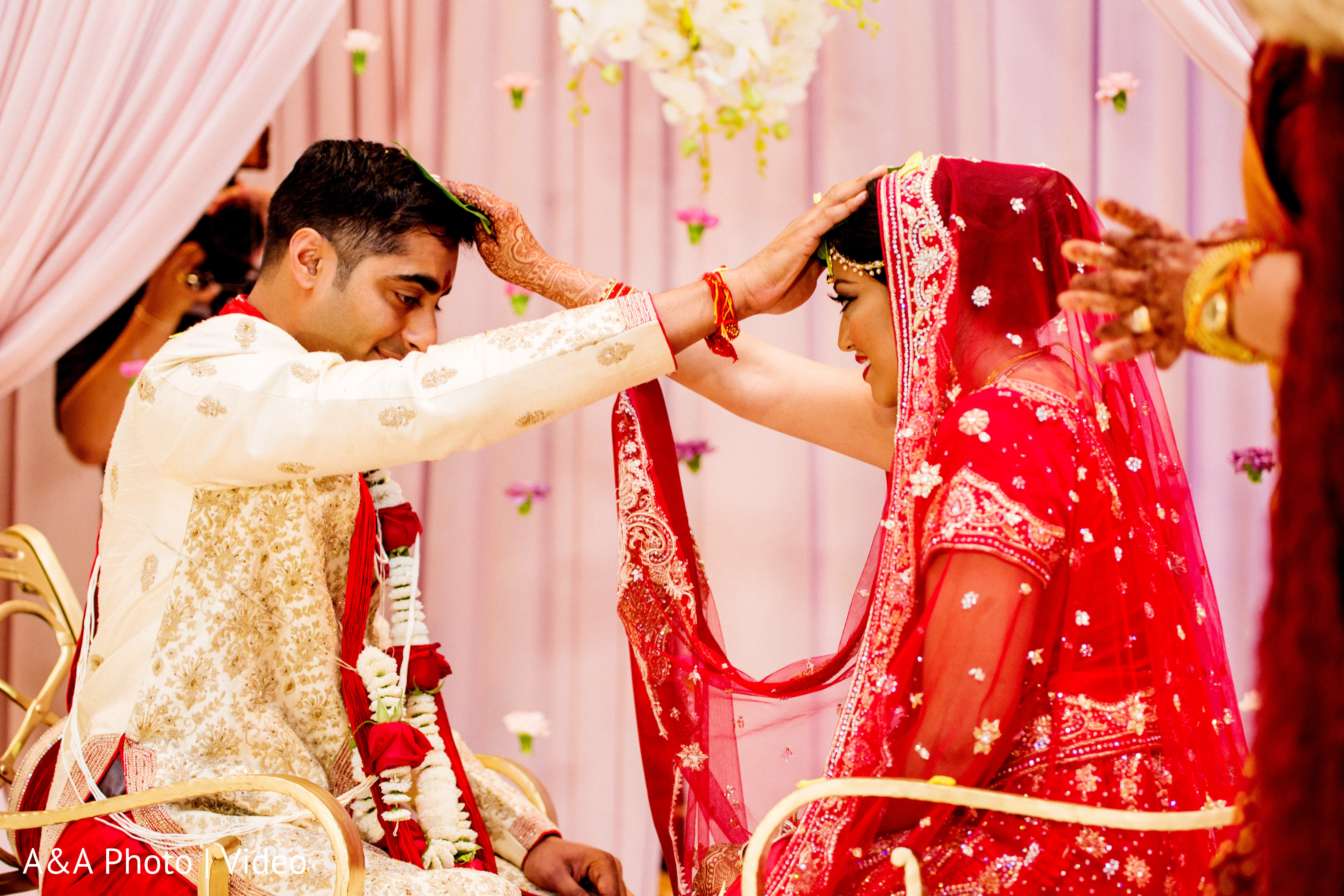 Houston, TX, Indian Wedding by A&A Video Productions   Post #8376