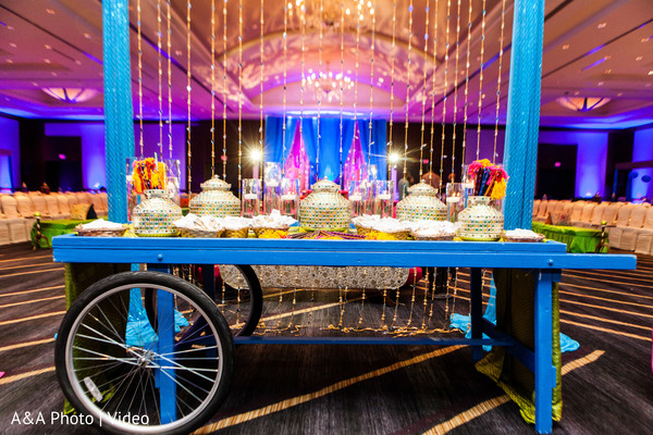 garba decor,indian sangeet