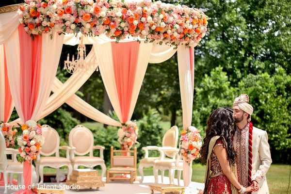indian weddings,indian wedding floral and decor