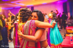 indian pre-wedding celebrations,indian sangeet