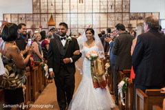 indian church wedding,indian catholic wedding,indian fusion wedding,fusion indian wedding