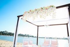 indian wedding planning and design,indian destination wedding,indian wedding ceremony floral and decor,outdoor indian wedding decor