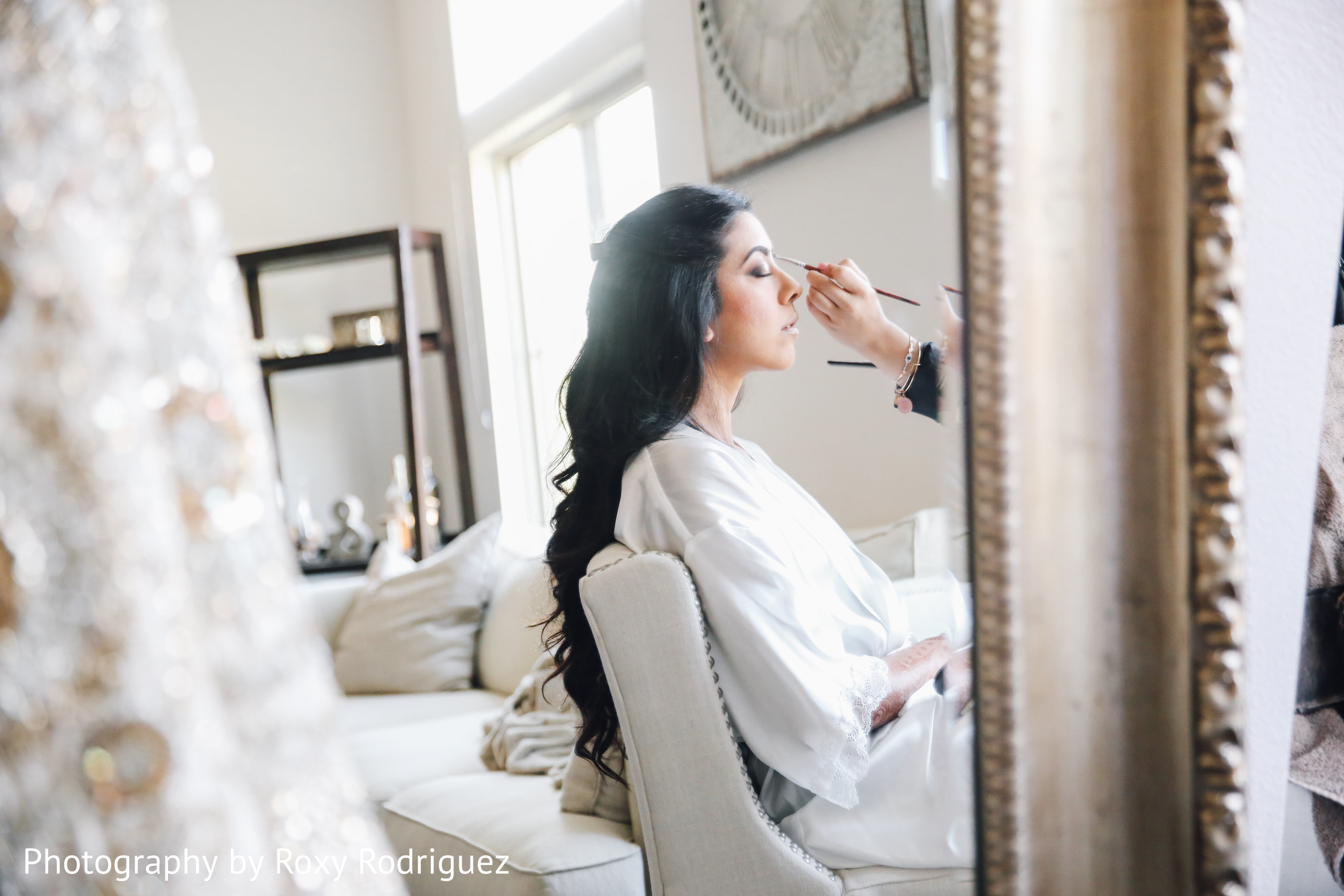 Newport Beach, CA Indian Wedding by Photography by Roxy Rodriguez ...