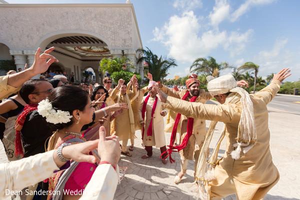 indian wedding baraat,dj & entertainment