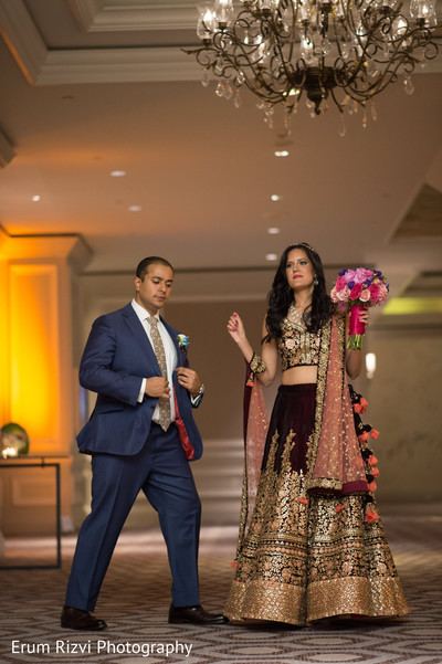 indian groom fashion,indian bride reception fashion
