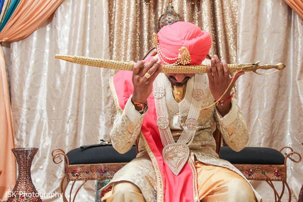 Sikh wedding ceremony in Sacramento, CA, Sikh Wedding by JSK Photography