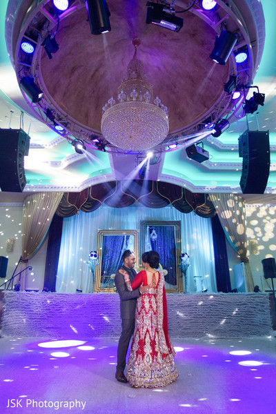 Sikh wedding reception performance in Sacramento, CA, Sikh Wedding by JSK Photography