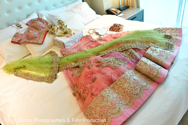 indian wedding lengha,indian bridal lengha,indian wedding lehenga,indian bridal fashions,anushree reddy wedding lengha,jimmy choo,jimmy choos,jimmy choo for indian brides