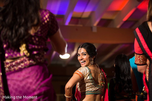 indian bride,indian wedding gallery,indian sangeet