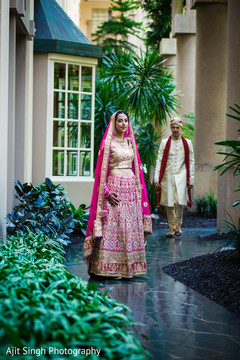 indian wedding,indian wedding portraits,south asian wedding portraits,indian wedding first look portraits