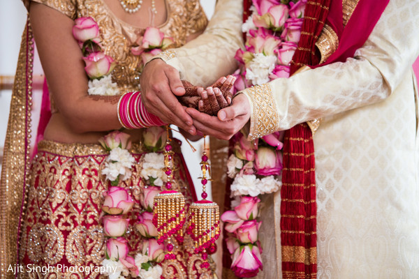 indian fusion wedding,indian fusion wedding ceremony