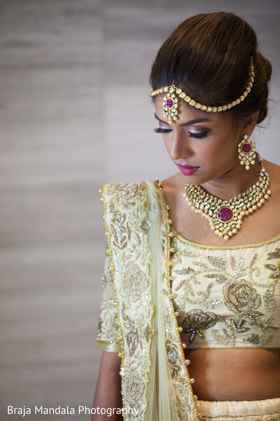 indian bride,indian bride hair and makeup,indian bride accessories