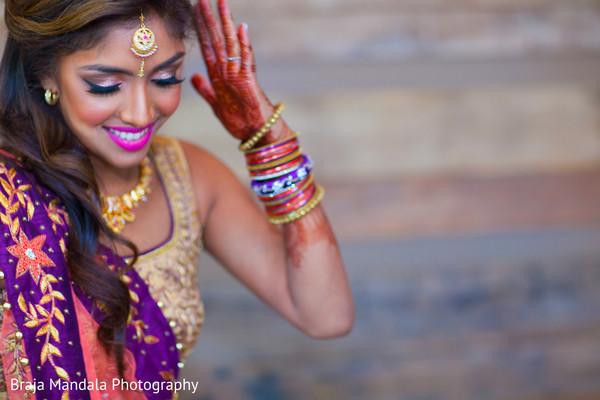 indian bride sangeet fashion,indian bride