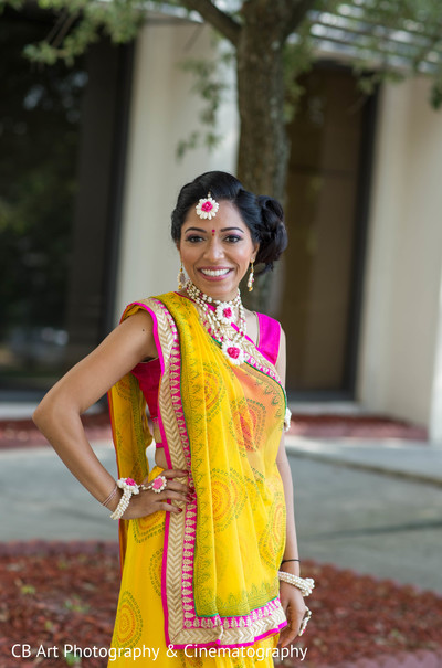 Lovely maharani for Vidhi and Saatak