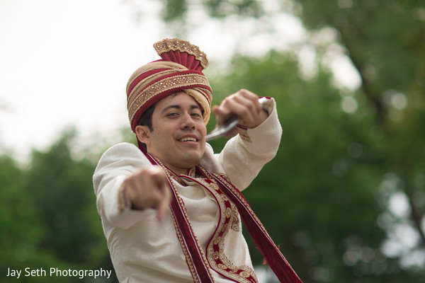 red tuban,indian wedding baraat