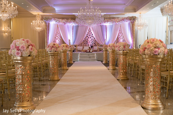 outdoor indian wedding decor,large centerpieces
