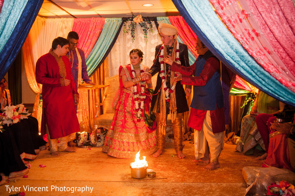 indian bride,ceremony photography,indian wedding gallery