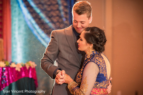 indian wedding reception,indian fusion wedding reception,dj & entertainment