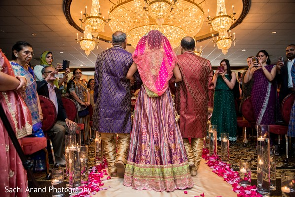 indian wedding floral and decor,indian bride,indian wedding planning and design
