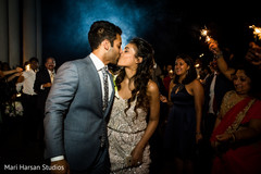 Lovely indian couple