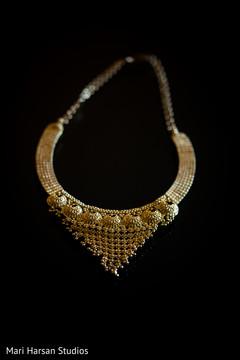 Beautiful bridal jewelry