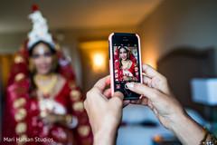 Beautiful maharani ready for her wedding
