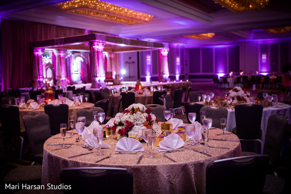 wedding tables decor,indian wedding floral and decor