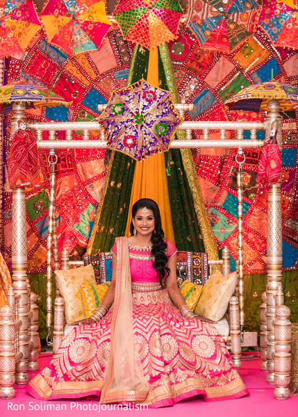 indian bride,indian sangeet,indian bridal fashions