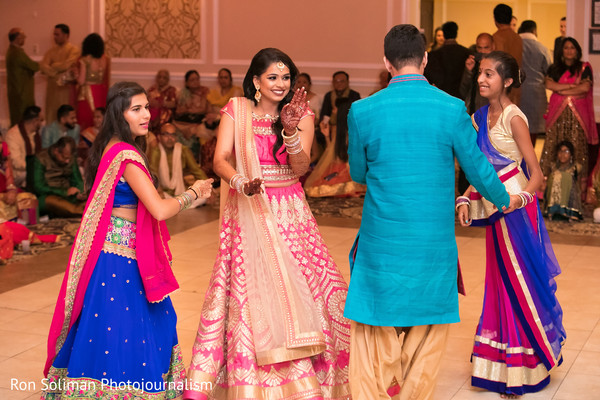 indian pre-wedding celebrations,indian sangeet,dj & entertainment