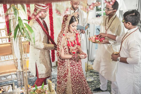 maharani and maharaja,indian wedding gallery,indian wedding ceremony,indian bride