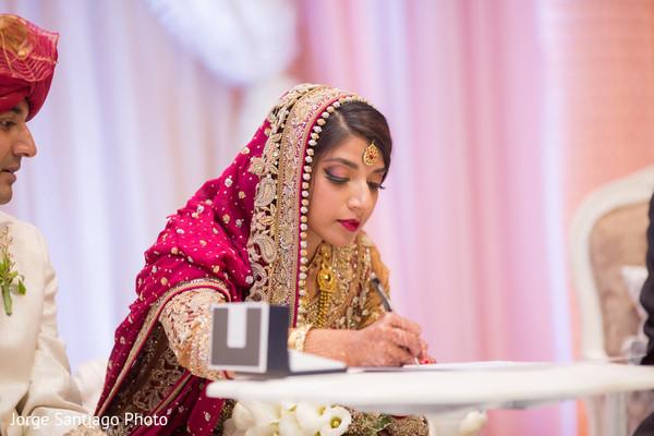 indian wedding portrait,nikah portrait,nikah portraits